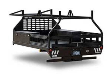 New, 0, CM Truck Beds, CB Model, Truck Bodies