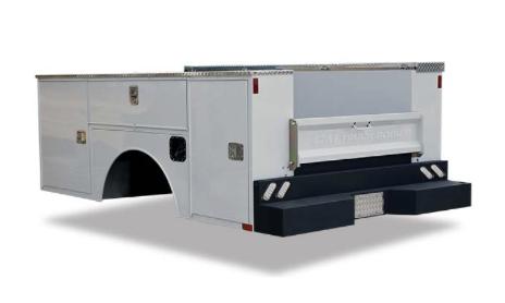 New, 0, CM Truck Beds, SB Model, Truck Bodies