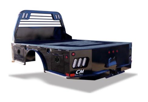 New, 0, CM Truck Beds, SK Model, Truck Bodies