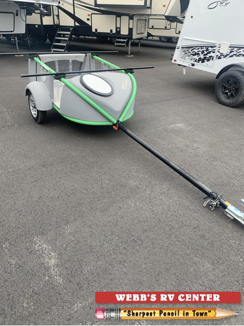 New, 2018, Sylvan Sport, GO EASY BOAT, Boat Trailers