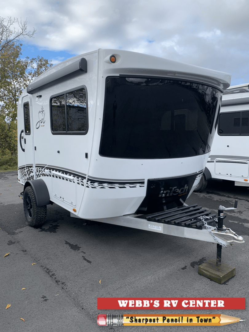New, 2022, inTech, Sol Dawn Rover , Travel Trailers
