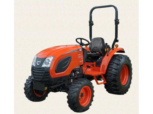 New, 2016, KIOTI, CK3510H, Tractors
