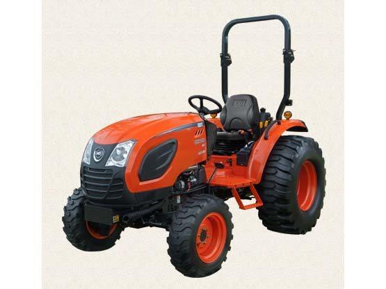 New, 2016, KIOTI, CK4010, Tractors