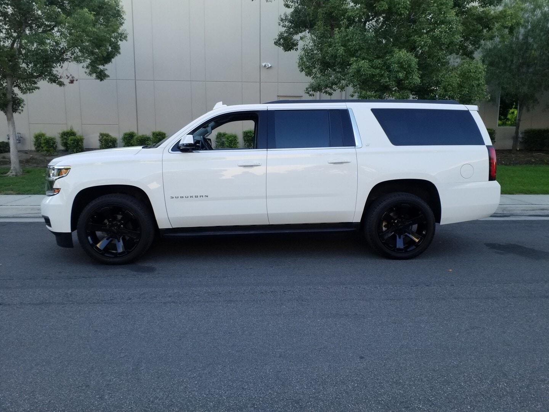 Used, 2020, Chevrolet, Suburban, Automobiles