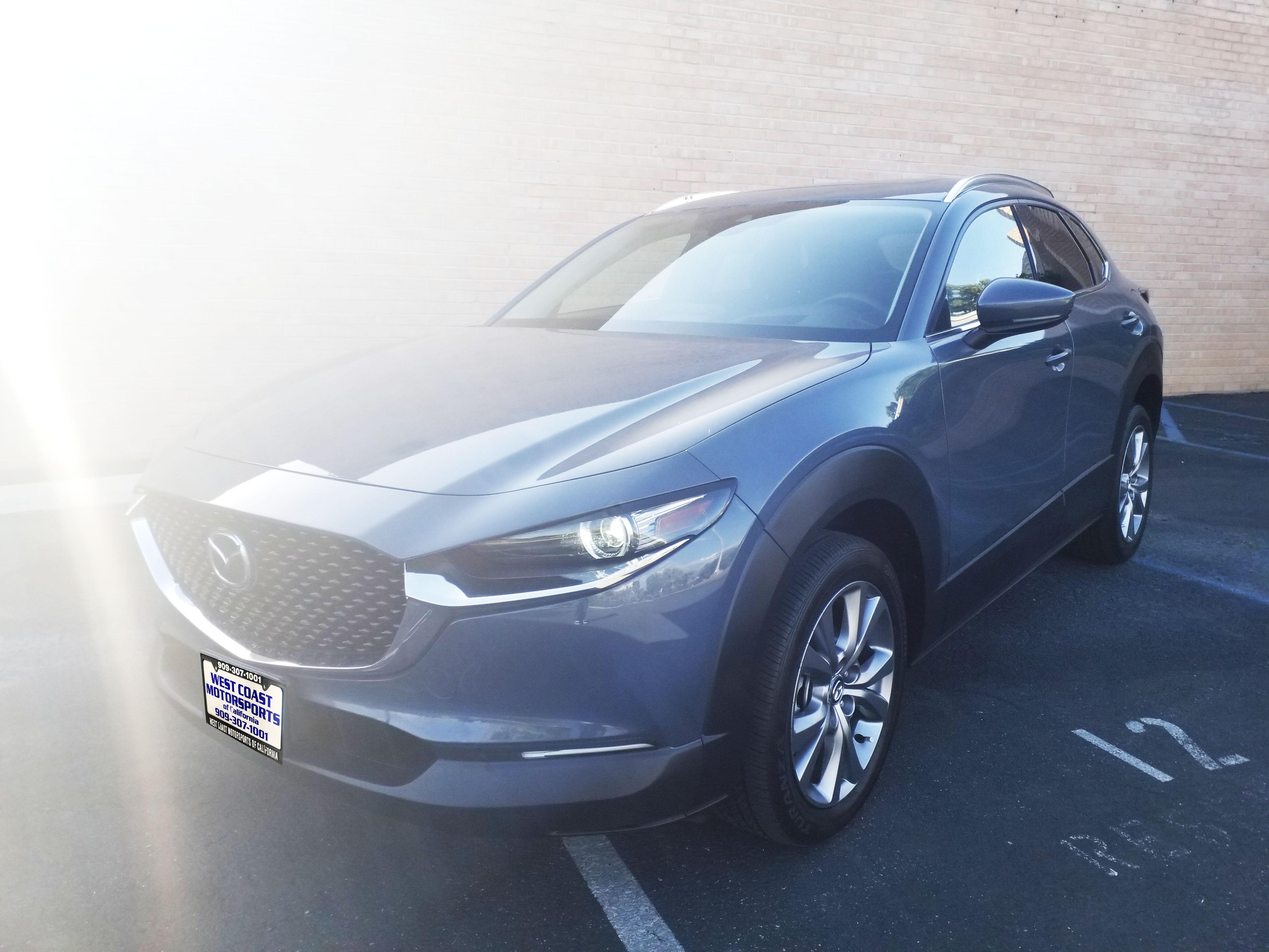 Used, 2020, Mazda, CX-30, Automobiles