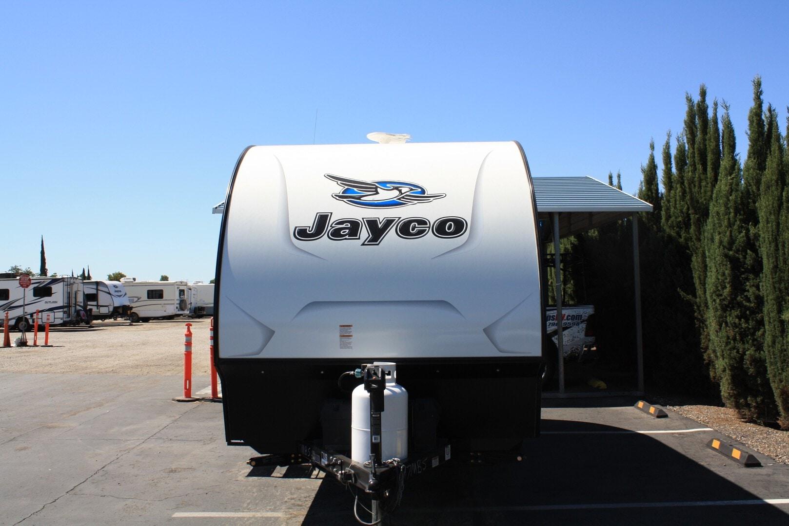 Used, 2019, Jayco, 17MBS|Hummingbird, Travel Trailers